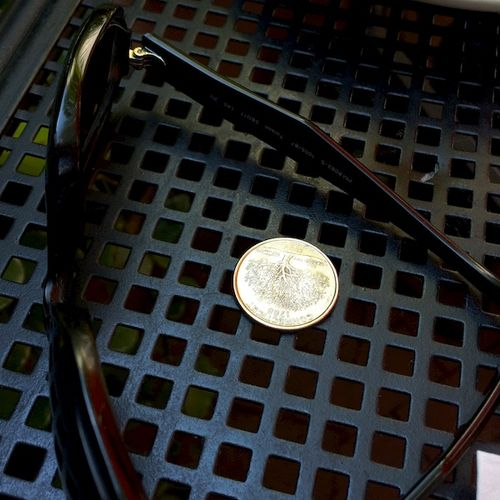 Photo - Version 22015-06-26quarters-wobbly-table-solution-© 2014 Penny Cherubino