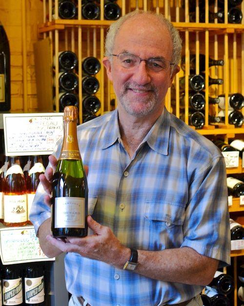 DSC_6492 - Version 22015-07-29--champagne-Moutard-grande cruvee-howie-rubin-bauer-wines-© 2014 Penny Cherubino