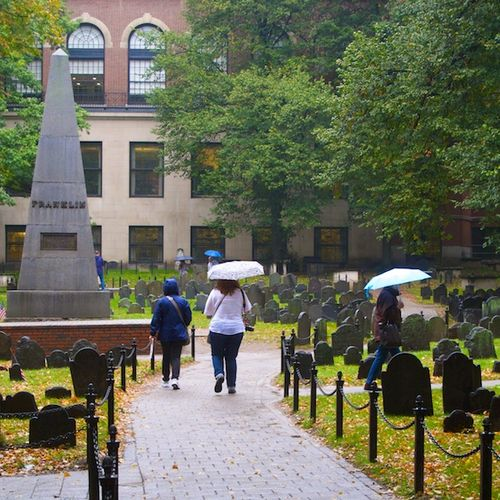 IMG_8779 - Version 22015-10-13Old-granary-burial-ground-rain-toursits-boston-© 2014 Penny Cherubino