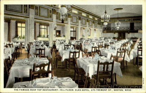 Elks Hotel