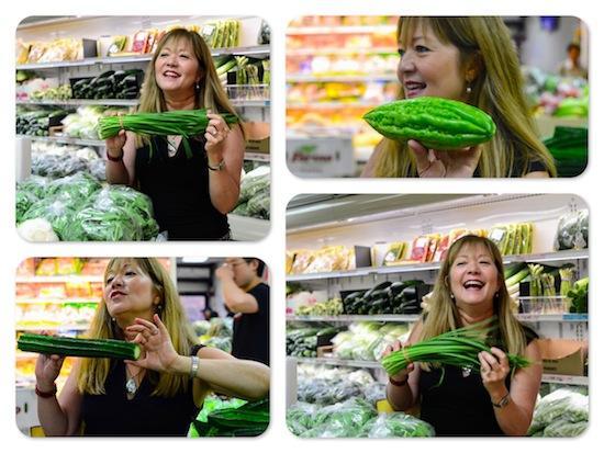 JACKIE grocery