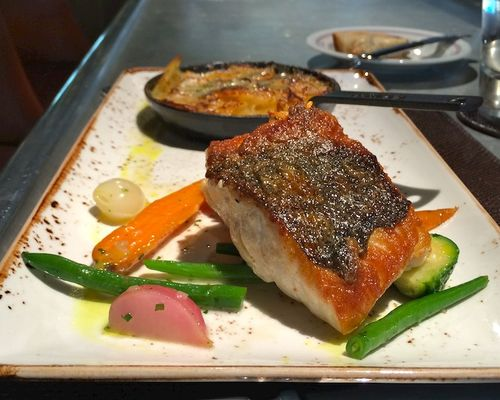 Photo 2 - Version 22014-10-09-Bar-boulud-roast-cod-pomme-boulingerie-© 2011 Penny Cherubino