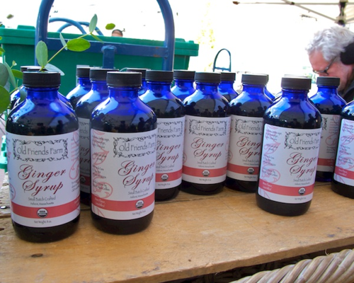 IMG_7776 - Version 22014-11-21Old-friends-farm-ginger-syrup-local-organic-© 2014 Penny Cherubino