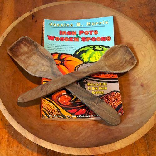 IMG_1512 - Version 22015-01-27-Iron-pots-wooden-spoons-jessica-harris-© 2014 Penny Cherubino