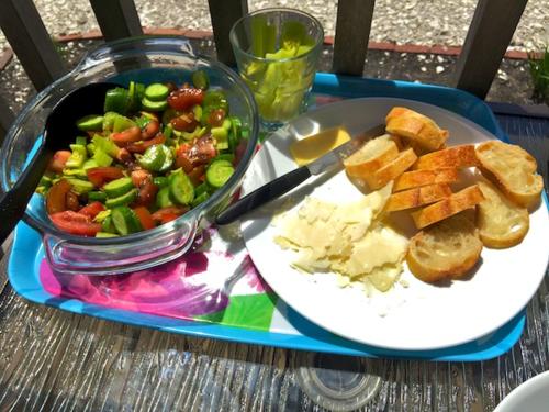 Sm-IMG_2106 - Version 22015-05-08-salad-bread-cheese-supper-© 2014 Penny Cherubino