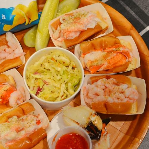 DSC_6464 - Version 22015-07-26-luks-lobster-nohas-arc-crab-shrimp-© 2014 Penny Cherubino
