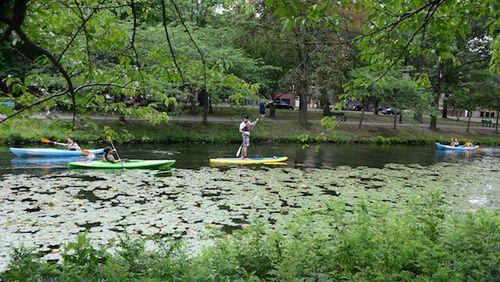 CHE_8421 - Version 22015-08-09-Esplande-canoeway-kayaks-storrow-drive-© 2014 Penny Cherubino