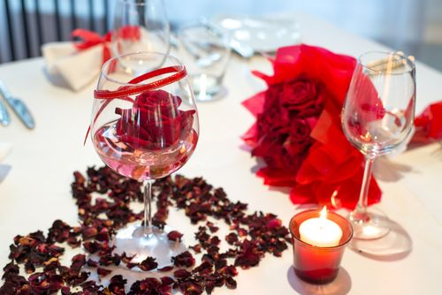 Valentineu0027s Day Date Ideas And Events