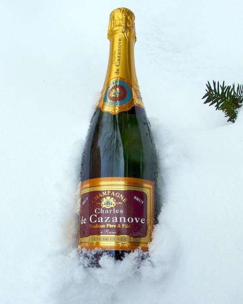 IMG_7878 - Version 22015-01-31-Champagine-Charles de Cazanove- snow- sparkler© 2014 Penny Cherubino