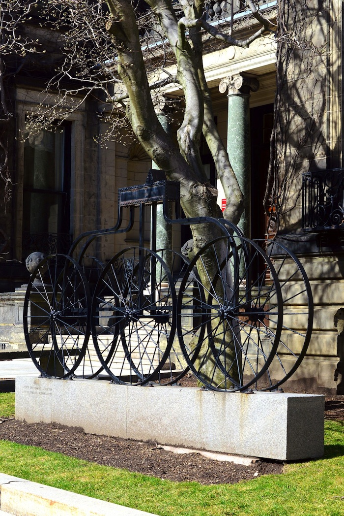 CHE_9869 - Version 22016-02-25BS ATD Bicycle Sculpture BU© 2014 Penny Cherubino